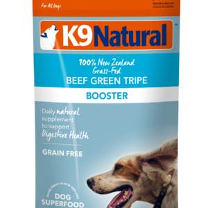 freeze dried topper dog food supplement