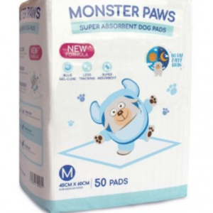 toilet training pads for pets