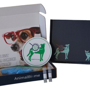 animalbiome testing kit